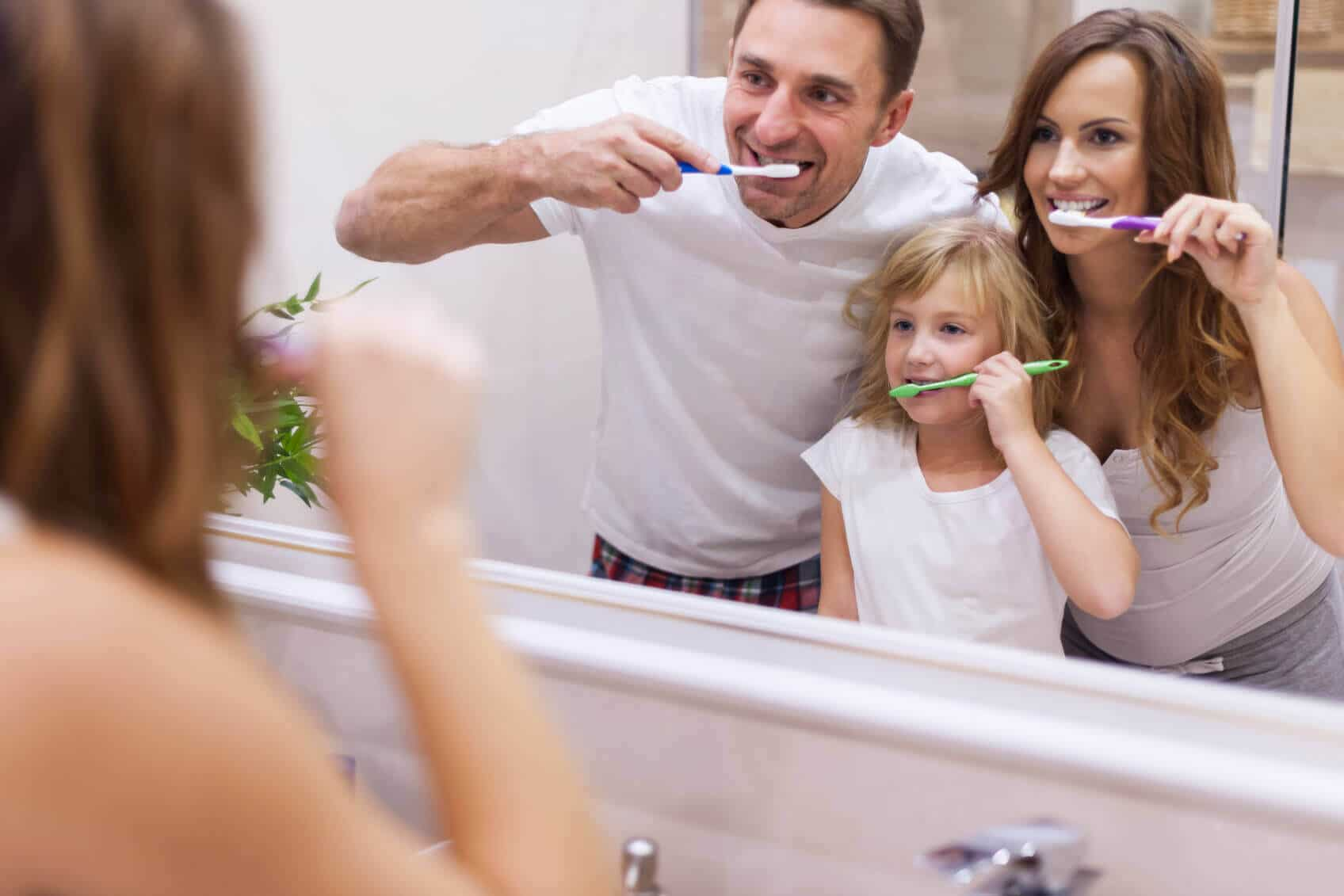 Tips for Getting a Toddler to Brush Their Teeth
