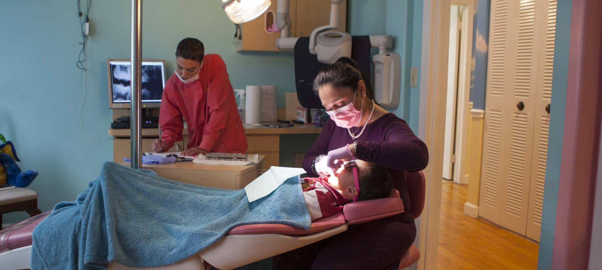 Where can I find pediatric laser dentistry in boca raton?
