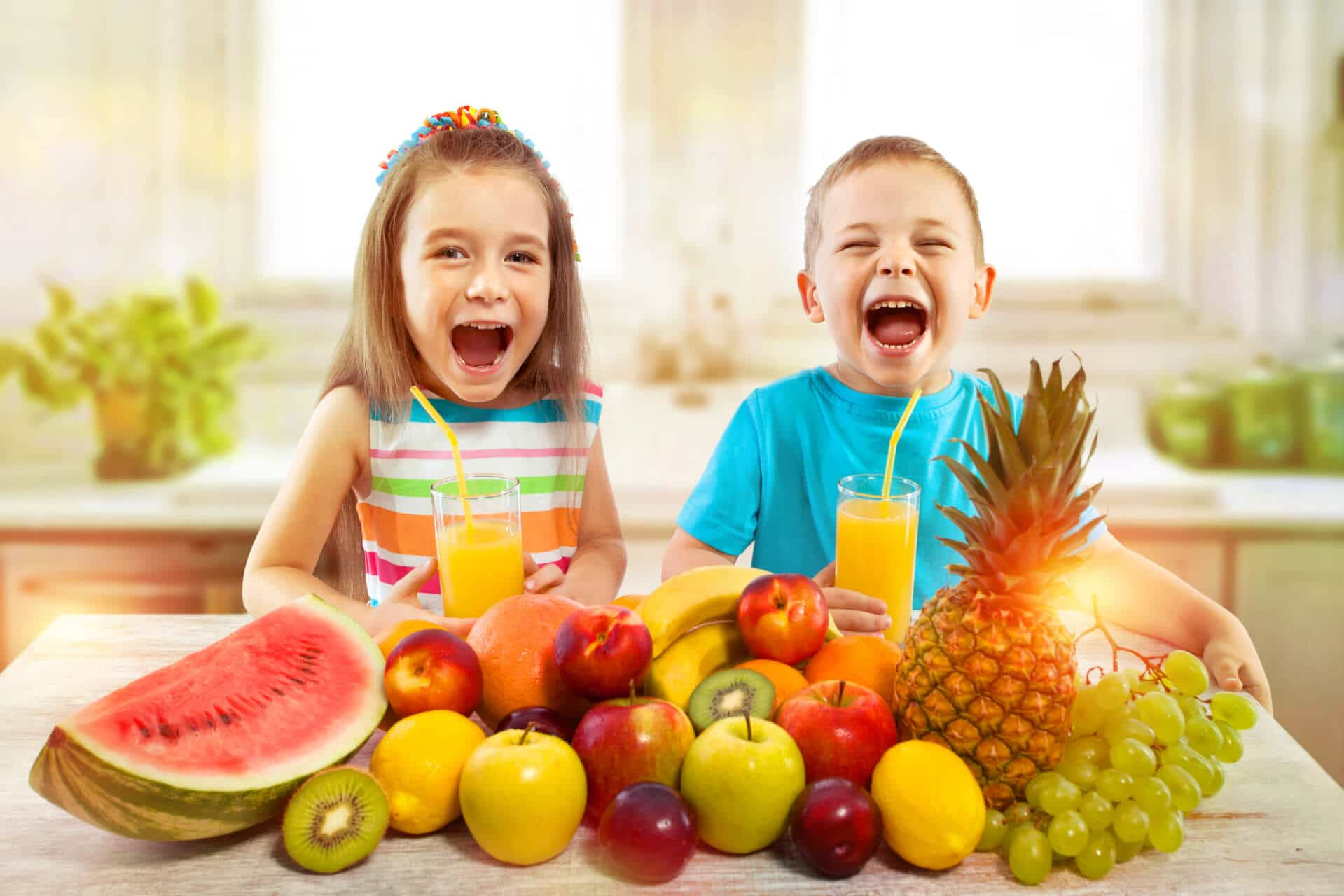 5 Foods for a Mouth-Healthy Diet - Where can I find the best childrens dentist in palm beach?
