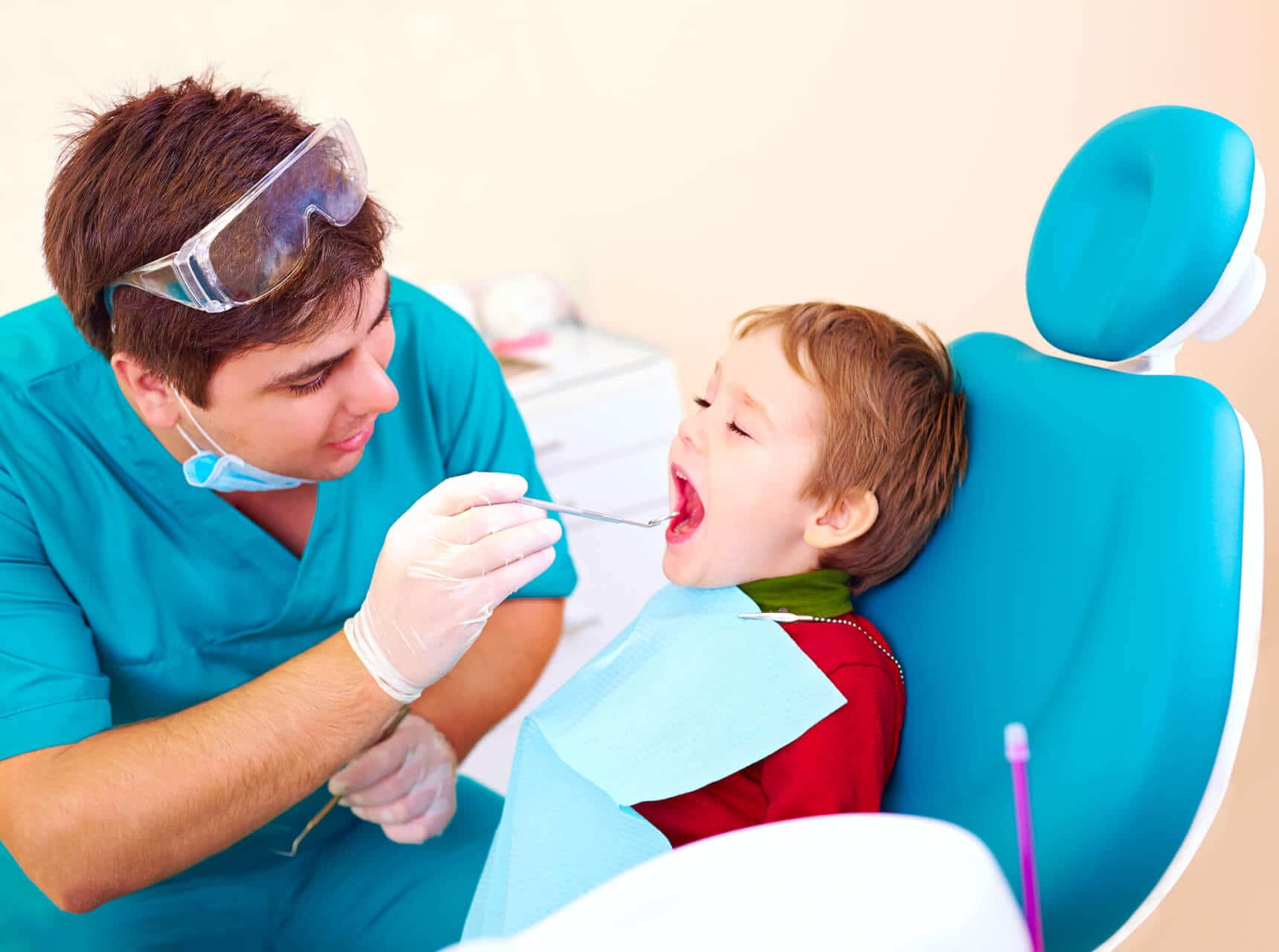 Where can I find the best kids dentist in Boca Raton?