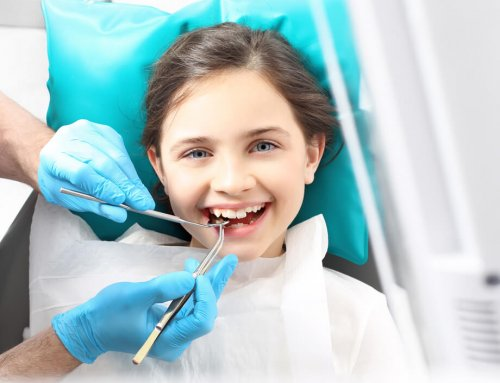 Laser Frenectomy in Boca Raton | Does My Child Need a Frenectomy?