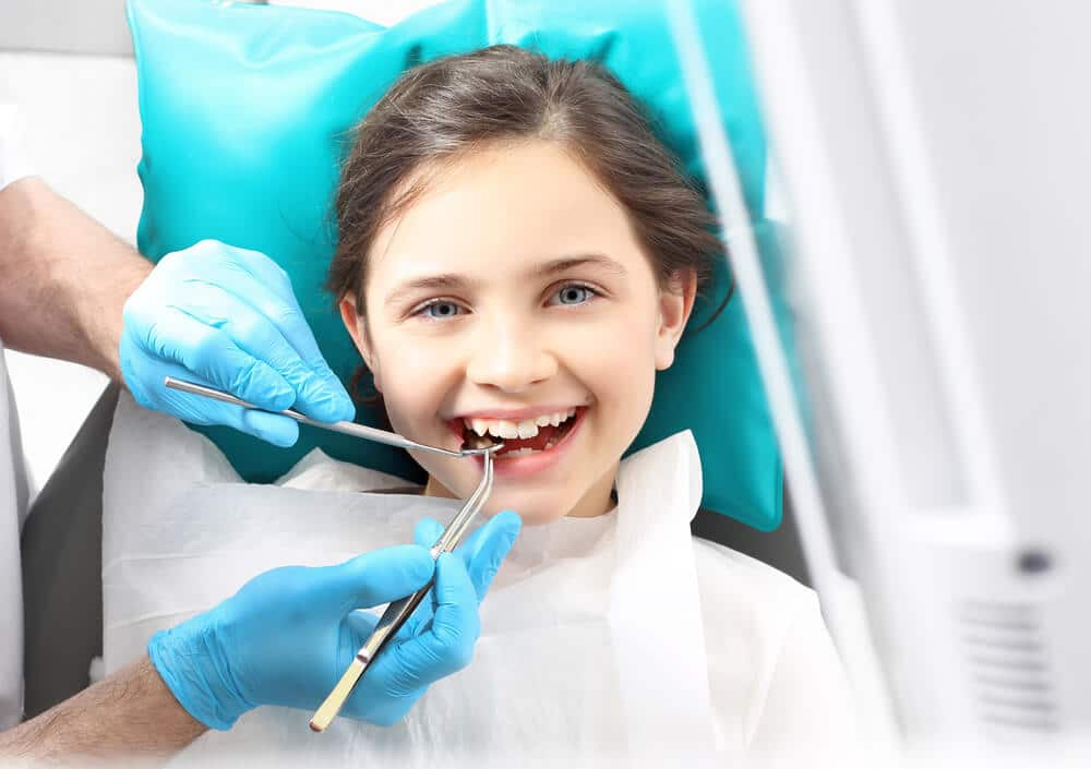Where is a kids dentist boca raton?
