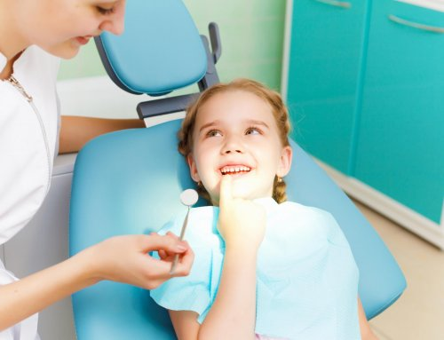 Childrens Dentist in Boca Raton | What Causes Dental Caries?