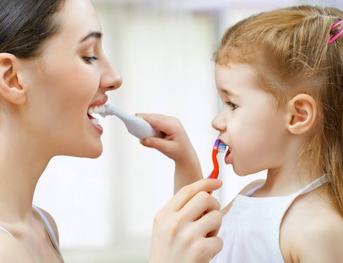 Choosing the Right Toothpaste for Your Child | Boca Raton Pediatric Dentistry
