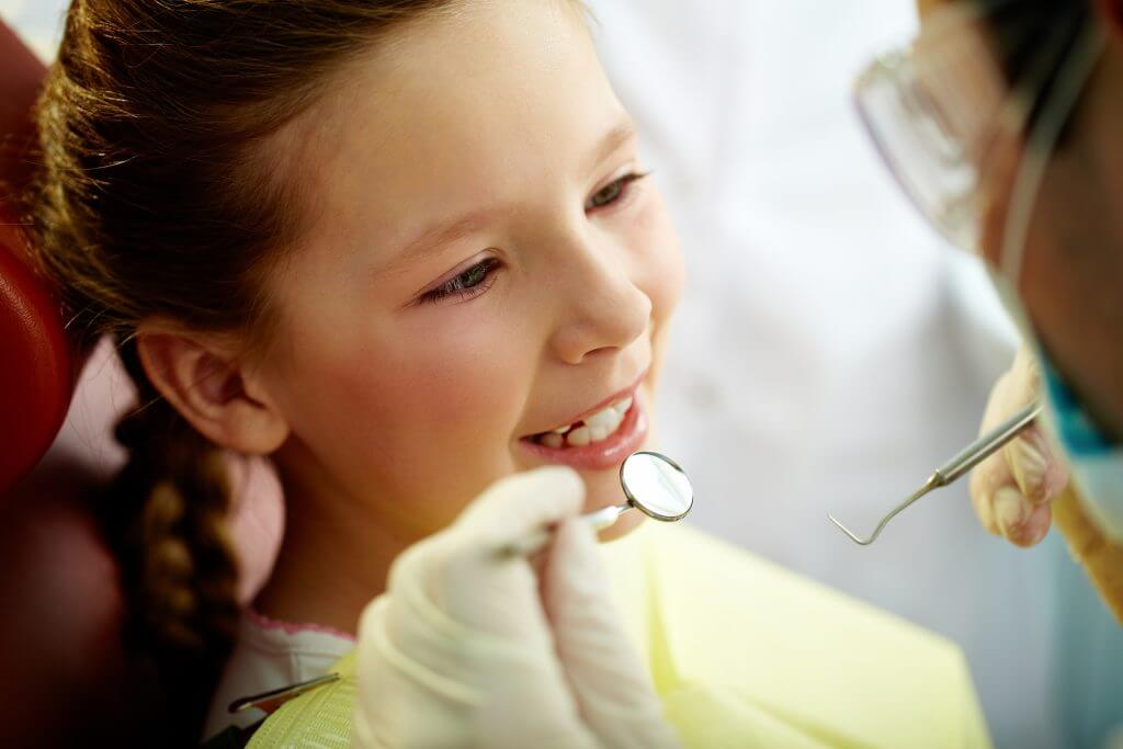 Why does my kid need Palm Beach children's dentistry?